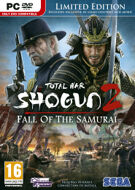 Total War - Shogun 2 - Fall of the Samurai Limited Edition product image