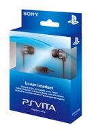 VITA In-Ear Headset product image