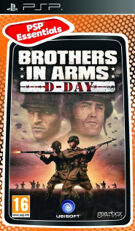 Brothers in Arms - D-Day - Essentials product image