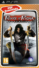 Prince of Persia - Revelations - Essentials product image