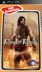Prince of Persia - The Forgotten Sands - Essentials product image