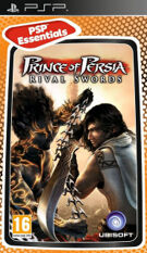 Prince of Persia - Rival Swords - Essentials product image