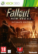 Fallout New Vegas - Ultimate Edition product image