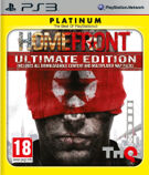 Homefront - Ultimate Edition - Platinum product image