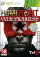 Homefront - Ultimate Edition - Classics product image