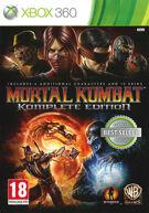 Mortal Kombat - Komplete Edition product image
