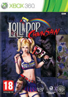Lollipop Chainsaw product image