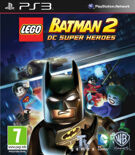 LEGO Batman 2 - DC Super Heroes product image