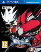 BlazBlue - Continuum Shift Extend product image