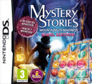 Mystery Stories - Mountains of Madness Jewel Edition product image