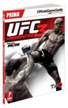 UFC - Undisputed 3 - Guide product image