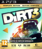 DiRT 3 Complete Edition product image