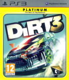 DiRT 3 - Platinum product image