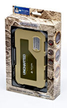 Shock-Resistant Case Uncharted Vita - Thrustmaster product image