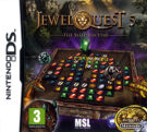 Jewel Quest 5 - Sleepless Star product image