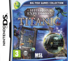 Hidden Expedition - Titanic product image