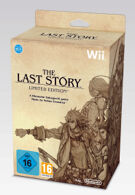 Last Story Limited Edition product image