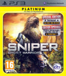 Sniper - Ghost Warrior - Platinum product image