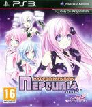 Hyperdimension Neptunia Mk2 product image