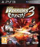 Warriors Orochi 3 product image