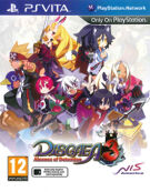 Disgaea 3 - Absence of Detention product image