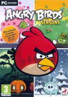 Angry Birds Seasons product image
