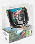 SEGA Rally + Speed Wheel Wireless Black + 3 Maanden Xbox Live Gold product image