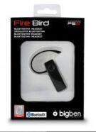 PS VITA Car Adaptor PS Vita - Bigben product image