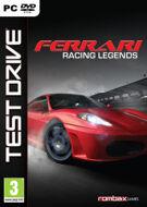 Test Drive - Ferrari Racing Legends product image