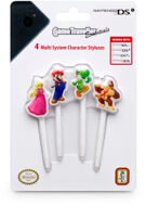 Game Traveller 4 Stylus Mario DSi - Big Ben product image