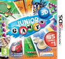 Junior Games 3D product image