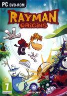 Rayman Origins product image