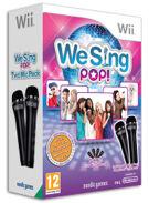 We Sing - Pop + 2 Microphones product image