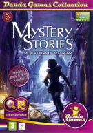 Mystery Stories - Mountains of Madness product image