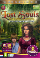 Lost Souls - Enchanted Paintings product image