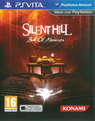 Silent Hill - Book of Memories product image