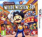 Carnival - Wilde Westen 3D product image