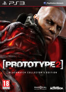 Prototype 2 Collector's Edition product image