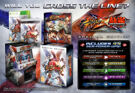 Street Fighter X Tekken Special Edition product image