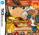 Inazuma Eleven 2 - Firestorm product image