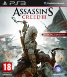 Assassin's Creed III Special Edition product image