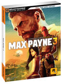 Max Payne 3 - Guide product image