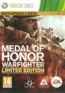 Medal of Honor - Warfighter Limited Edition product image
