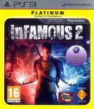 inFAMOUS 2 - Platinum product image