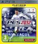 Pro Evolution Soccer 2012 - Platinum product image