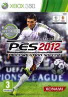 Pro Evolution Soccer 2012 - Classics product image