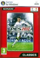 Pro Evolution Soccer 2012 - Budget product image