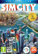 SimCity Limited Edition product image