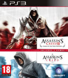 Assassin's Creed Double Pack product image