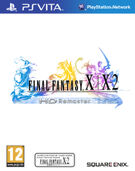 Final Fantasy X & X-2 HD Remaster product image